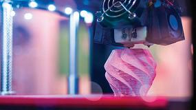 Foto de Itainnova acoge la jornada del CEP y HP sobre impresión en 3D en Zaragoza