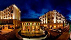 Foto de Rocks & Hotel Casino, una instalación con mucho juego