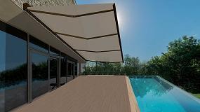 Foto de Rehabilitar fachadas con la mejor protección solar