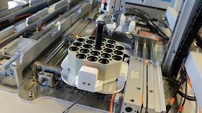 Foto de La impresión 3D permite fabricar piezas de uso final para máquinas de laboratorios