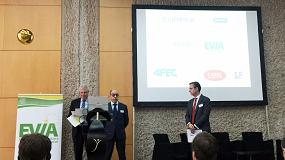 Foto de Eureka 2019 Spain analiza los retos y oportunidades del mercado HVAC&R
