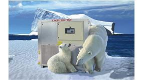 Fotografia de Refrigerant el sector del pl�stic