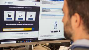 Foto de El proyecto Veritas acercará la tecnología Blockchain al sector valenciano del plástico
