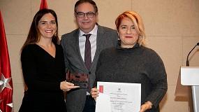 Foto de PlasticsEurope, reconocida por la Universidad Complutense de Madrid como Entidad Colaboradora