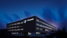 Foto de Tadano mantiene el enfoque en el cliente durante la integración de las grúas móviles Demag