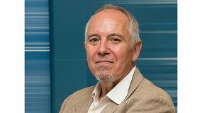 Foto de Entrevista a Ángel Irabien, director general de Universidades de Cantabria, premio Anque 2019
