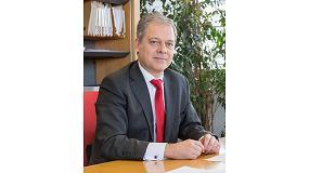 Foto de Pablo Bueno Tomás, nuevo presidente de Tecniberia