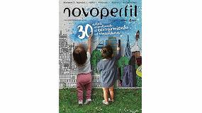 Foto de 30 años de Novoperfil