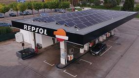 Foto de Solify, la apuesta de Repsol por el autoconsumo energético