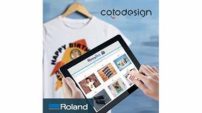 Foto de Roland DG presenta en EuroShop 2020 soluciones de personalización para transformar la experiencia de compra