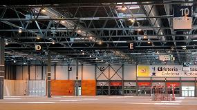 Foto de Ifema realiza la mayor instalación de megafonía de Europa certificada EN 54