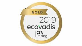 Foto de Epson recibe la clasificación EcoVadis Gold por su estrategia de Responsabilidad Social Corporativa