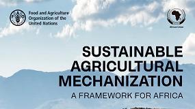 Foto de CEMA reclama a la UE una mecanización agrícola sostenible en África