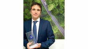 Foto de Iñaki de las Heras gana el Premio de Periodismo de GasLicuado