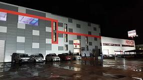 Foto de Persycom inaugura su nueva fábrica