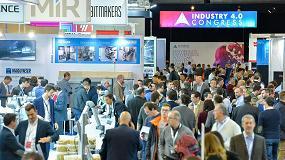 Foto de Más de 350 marcas presentan sus tecnologías emergentes en Advanced Factories 2020
