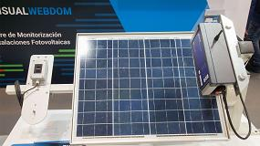 Foto de Genera 2020 pone el acento en Genera Solar, un sector que aumentó su aportación al PIB un 19% en 2018