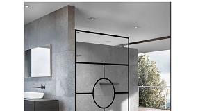 Foto de Seis claves para elegir la mampara más adecuada para el baño