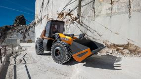 Foto de Case Construction Equipment gana el premio Good Design por su modelo conceptual ProjectTETRA