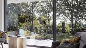 Foto de Rehau y sus sistemas de ventanas de PVC de triple junta