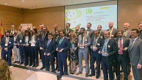 Foto de El Proyecto Cities Timanfaya, galardonado con el Premio enerTIC Award 2019