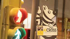 Foto de AiCross se incorpora a la AEC