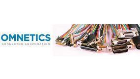 Foto de Omnetics en el desarrollo rápido de nuevos conectores