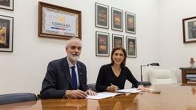 Foto de Microsoft y la Universidad Pontificia Comillas colaboran en innovación educativa