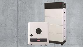 Foto de Máxima autosuficiencia con Fronius GEN24 Plus y BYD Battery-Box Premium HVS/HVM