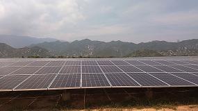 Foto de Ingeteam suministra su tecnología para una planta solar fotovoltaica de 240 MWp en Vietnam