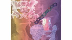 Foto de 4health, el proyecto del IBV que aplica la Industria 4.0 en productos sanitarios