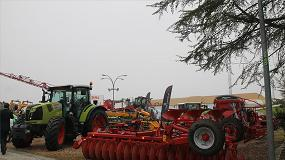 Foto de Agroexpo 2020 realiza sus últimos preparativos