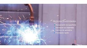 Foto de Zayer presenta XIOS Addimill, innovación en fabricación aditiva
