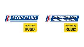 Foto de Rubix adquiere Stop Fluid y Desarrollos Hidráulicos SF