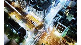 """Foto de Ledvance ve un """"futuro brillante"""" en las ciudades inteligentes"""
