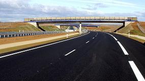 Foto de Fomento invierte 381 millones en la Red de Carreteras