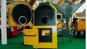 Foto de Comienza la aplicación del Reglamento de diseño ecológico para calderas de biomasa