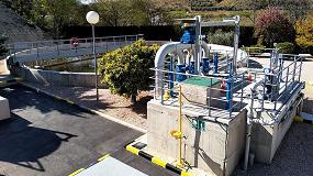 Foto de Acciona gestiona las depuradoras y saneamiento del noroeste de Murcia