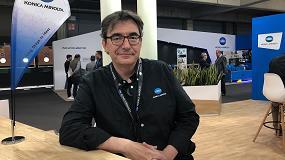 Foto de Entrevista a Antonio Ramírez, director de Marketing de Konica Minolta