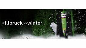 Foto de Trucos illbruck para los productos en invierno
