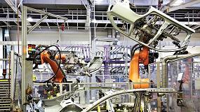 Foto de Inteligencia artificial, superficies funcionales y productos más ligeros, tendencias en auge en la industria