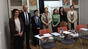 Foto de Tecniberia celebra su jornada 'Mujeres, Ingeniería y el reto de las profesiones STEM'