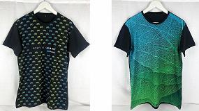Foto de Artistic Textil expande su negocio gracias a la sublimación