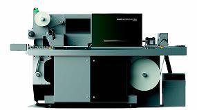 Foto de Dugopa y Dantex lanzan la serie Dantex Pico de sistemas de producción digital de etiquetas