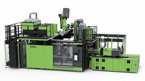 Foto de Producir compuestos termoplásticos ultra eficientes con la distribución de carga