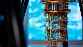 Foto de Los requisitos para crear ordenadores cuánticos