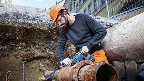 Foto de #BoschCarbide: accesorios más resistentes, seguros y productivos gracias al carburo