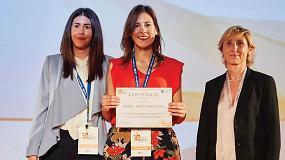 Foto de Una joven española, plata en los premios mundiales de diseño de envases para estudiantes