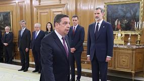 Foto de Luis Planas repite como ministro de Agricultura