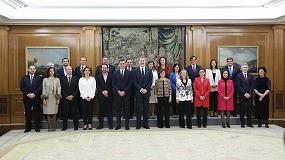 Foto de Farmaindustria da la bienvenida al nuevo Gobierno de España y reitera su compromiso con el diálogo y la cooperación